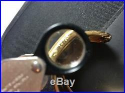 Carrera Y Carrera Romeo & Juliet Bracelet 18Kt. 40 Grams or 25.6 DWT 1 1/4 Wide