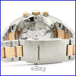Polished OMEGA Speedmaster Broad Arrow 1957 Watch 321.90.42.50.13.001 BF512091